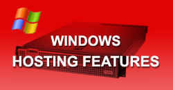 Unlimited Windows Web Hosting